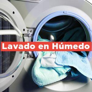 Lavado en Húmedo