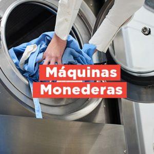 Maquinas Monederas