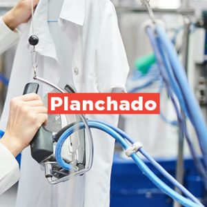Planchado